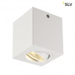 SLV 113941 Triledo Square CL wit led plafondlamp