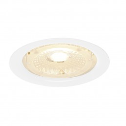 SLV 114051 f-light noodverlichting wit 1xled 3000k 40gr
