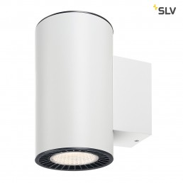 SLV 114141 supros wit 2xled 3000k