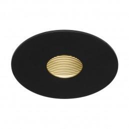 SLV 114480 h-light 1 zwart mat 1xled 2700k