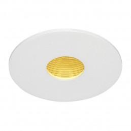 SLV 114481 h-light 1 wit mat 1xled 2700k