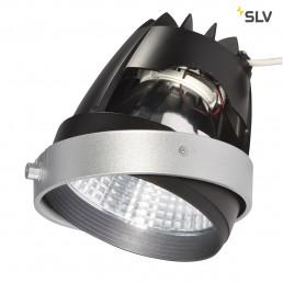 115237 SLV cob led module zilvergrijs 70gr cri90 4200k