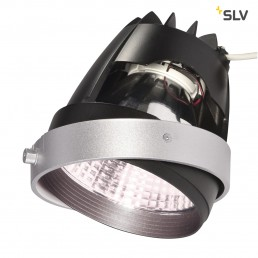 115247 SLV cob led module zilvergrijs 70gr cri65