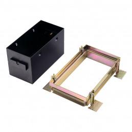 SLV 115352 Aixlight Pro 50 Frameless 2 GU10 inbouwspot