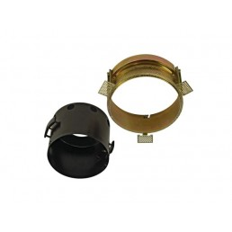 SLV 115624 Aixlight Pro 1 Frameless QRB111 Round inbouwspot
