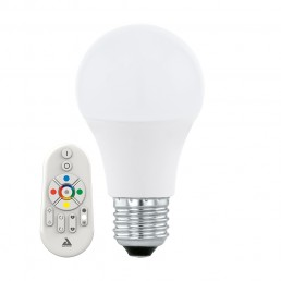 11585 EGLO Connect led lamp E27 incl. afst. bediening