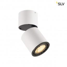 116331 SLV supros 78 wit 1xled 3000k 60gr lens