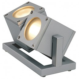 SLV 132842 Cubix 2 vloerlamp buiten en binnen
