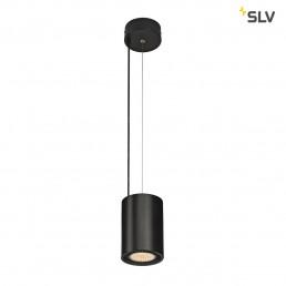 SLV 133100 Supros PD zwart hanglamp