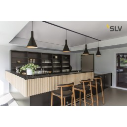 SLV 133320 Phelia L hanglamp design