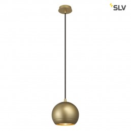 Actie SLV 133483 Light Eye messing hanglamp