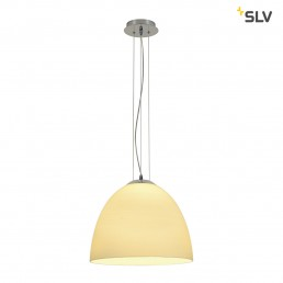 SLV 133651 Orion Cone wit hanglamp