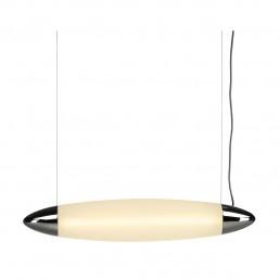 SLV 133780 Crest PD-1 chroom hanglamp