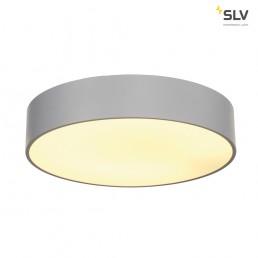 SLV 133794 Medo Pro 40 zilvergrijs plafondlamp