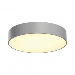 SLV 133804 Medo Pro 60 zilvergrijs plafondlamp