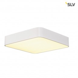 SLV 133821 Medo 60 Square wit