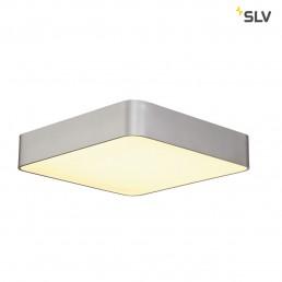 SLV 133824 Medo 60 Square zilvergrijs