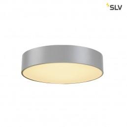SLV 135074 Medo 40 LED zilvergrijs plafondlamp