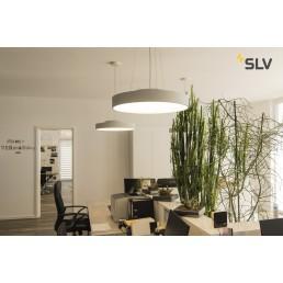 SLV 135251 Ophangset voor Medo LED wit