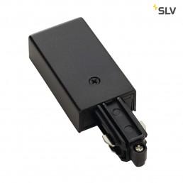SLV 143030 1-Fase voeding zwart