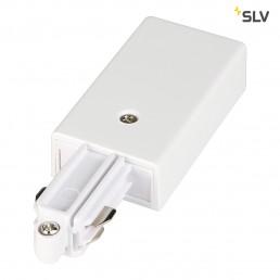 SLV 143041 1-Fase voeding wit