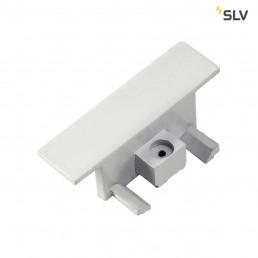 SLV 143281 Voeding 2 voor 1-fase rail wit