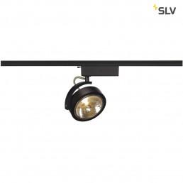 SLV 143460 Kalu Track QR111 zwart 1-fase railverlichting