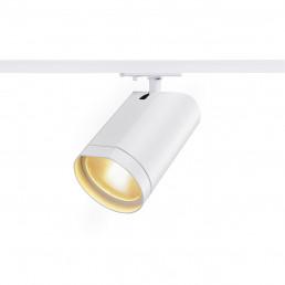 SLV 143551 Bilas wit 1-fase railverlichting