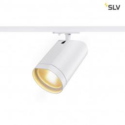 SLV 143561 Bilas track wit 1-fase railverlichting