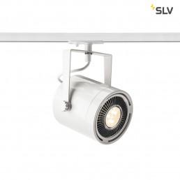 SLV 143801 Euro Spot track 1xes111 wit 1-fase railverlichting