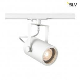 SLV 143811 Euro Spot track wit 1-fase railverlichting