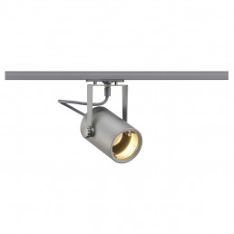 SLV 143814 Euro Spot track zilvergrijs 1-fase railverlichting