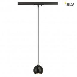 SLV 144020 Light Eye 90 track zwart 1-fase railverlichting