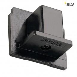 SLV 145590 Eindkap zwart railverlichting
