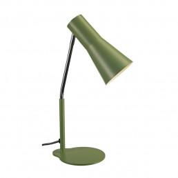 SLV 146005 phelia tafellamp varengroen 1xgu10