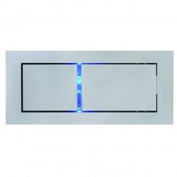 SLV 146240 Bedside links LED koelwit wand inbouwspot