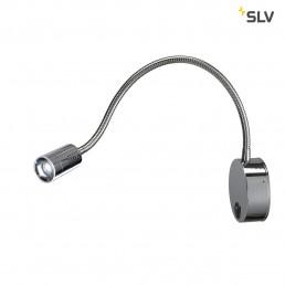 SLV 146680 Dio flex plate LED wandlamp 4000K