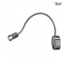 SLV 146682 Dio flex plate LED wandlamp 3000K