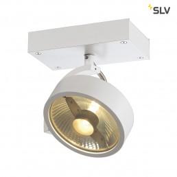 SLV 147301 Kalu 1 QPAR111 wit