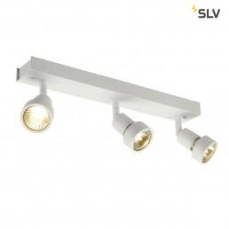 SLV 147381 Puri 3 wit plafondspot
