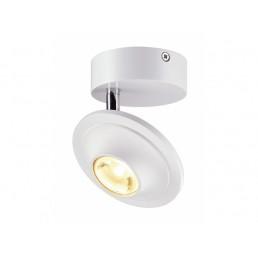 SLV 147811 Lefa 1 wit led plafondspot