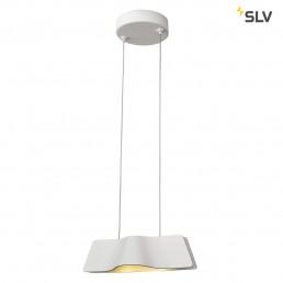 SLV 147831 Wave pendant wit hanglamp