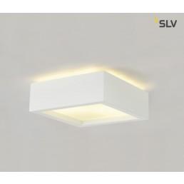SLV 148002 GL 104 E27 gips plafondarmatuur