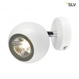 SLV 149061 Light Eye 1 GU10 wit plafondspot