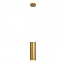 Actie SLV 149387 Enola goud hanglamp