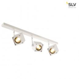 SLV 151181 Altra Dice 3 wit wand- en plafondspot