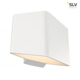 SLV 151701 Cariso Wit wandlamp