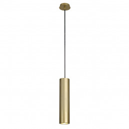 Actie SLV 151853 Enola_B PD-1 messing hanglamp