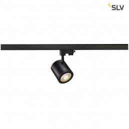SLV 152430 Enola_C9 zwart led 55gr. railverlichting