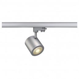 SLV 152434 Enola_C9 zilvergrijs led 55gr. railverlichting